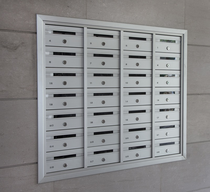 מערכת תיבות דואר