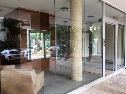 דלת חשמלית וינשל תל אביב