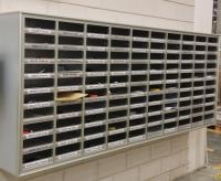 מערכת תאי דואר